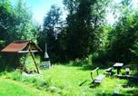 Location vacances Stará Lesná - Chata v Starej Lesnej-3