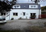 Hôtel Thurso - Farr Cottage-2
