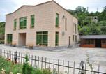Hôtel Alaverdi - Otevan-4