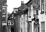 Hôtel Whitchurch - The Anchor Inn-1