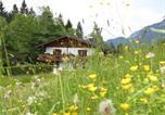 Location vacances Bischofswiesen - Apartment Erlengrund 4-4