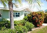 Location vacances Holmes Beach - Holmes Beach Cottage 200-1