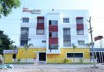 Hôtel Palakkad - Hotel Sanaas Inn-3