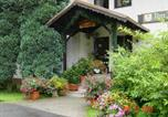 Location vacances Bad Alexandersbad - Landhaus Am Forst-1