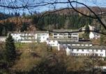 Location vacances Willingen (Upland) - Apartment Willingen - 02-3