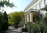 Hôtel Szigetszentmiklós - Tomori Pál Főiskola Kollégiuma-4