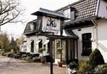 Hôtel Arcen en Velden - Hostellerie De Hamert-3