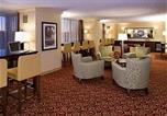 Hôtel Chesterfield - Marriott St. Louis West-2