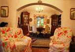 Location vacances Alfiano Natta - Bed & Breakfast Cascina Cin Cin-3