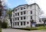 Location vacances Zinnowitz - Fewoanlage Seeadler 311s-2