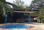 Location vacances Sámara - Casa Sol-2