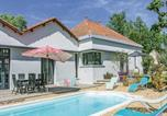 Location vacances Charleval - Holiday Home Charleval - 04-1