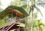 Villages vacances Kozhikode - Kakkadampoyil Resorts-2