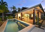 Location vacances Oak Beach - 17 Cascade House - Luxury Holiday Home-1