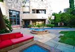 Location vacances North Hollywood - Chandler Estates Euro Castle-2