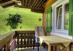 Location vacances Silbertal - Landhaus Brif-3