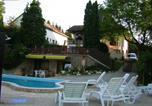 Location vacances Balatonszárszó - Pipacs Vendégház-4