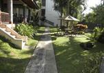Hôtel Magelang - The Oxalis Regency Hotel-3