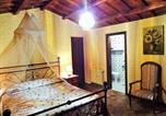 Hôtel Aprilia - Verdemare Sabaudia-1