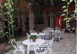 Hôtel Boca del Río - Hotel Kyrios-2