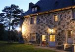 Hôtel Saint-Samson-de-la-Roque - Manoir de la Guérie-2