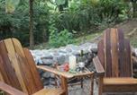 Location vacances Puerto Viejo - Cashew Hill Lodge-1