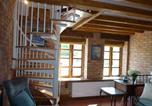 Hôtel Swadlincote - Smithy Studio B&B-1