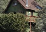 Location vacances Bakersfield - Cabin Sweet Cabin #Cabin Life!-1