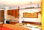Location vacances Tirano - Appartamento Residence Oasi Verde-1
