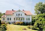 Hôtel Stenungsund - Dale Prästgård Bed & Breakfast-1