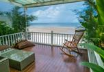 Villages vacances Hua Hin - Green Gallery Beach Boutique Hotel-2