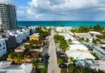 Location vacances Fort Lauderdale - Hollywood Beach House For 10 Guests-2