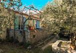 Location vacances Rustrel - La Villa Lilas-4
