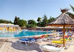 Camping Bord de mer de Port Vendres - Camping Club Le Littoral-3