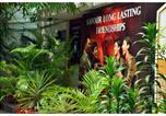Hôtel Namakkal - Hotel New Tamil Nadu-2