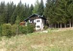 Location vacances Wolfsberg - Holiday home Sonnenheim-1