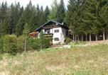Location vacances Wolfsberg - Apartment Zirbenstüberl-2