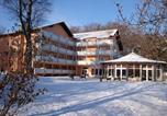 Hôtel Mindelheim - Pti Hotel Eichwald-2