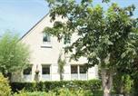 Location vacances Vlissingen - Holiday home Wilgen aan de Zee-1