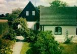 Location vacances Lund - Villa Hoby Mosse-2