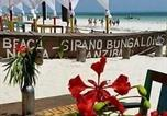 Hôtel Kiwengwa - Sipano Beach Lodge-4
