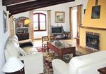Location vacances Banyalbufar - Ferienhaus Esporles 105s-3