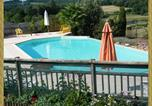 Camping Mauriac - Camping La Belle Etoile-3