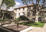 Location vacances Montblanc - Château Sainte Cécile-1