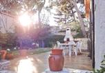 Location vacances Bord de mer de Martigues - Holiday home Route Bleue-2