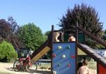 Camping avec Ambiance club Morieux - Camping Les Mielles-3