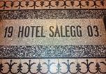 Hôtel Fiè Allo Sciliar - Hotel Salegg-2