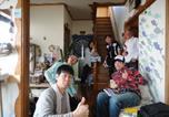 Location vacances Kōchi - Katsuo Guest House-4