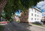 Location vacances Olsztyn - Few Steps Apartment Old Town-4
