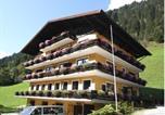 Hôtel Bad Gastein - Stubnerhof-3